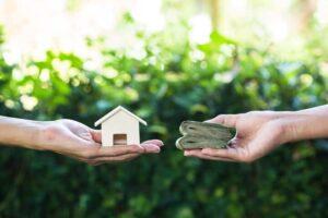 First Home Loan Deposit